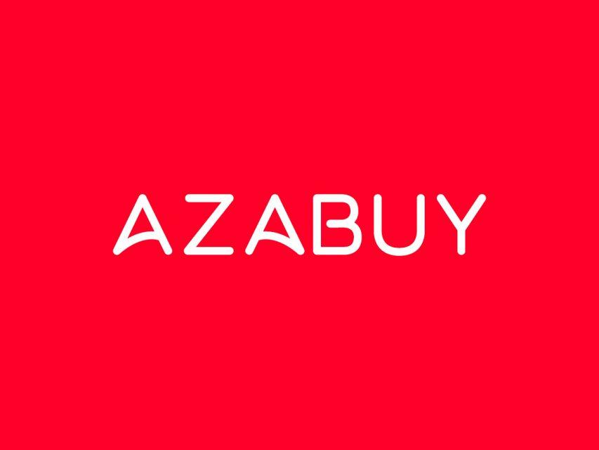 azabuy - Création de logo
