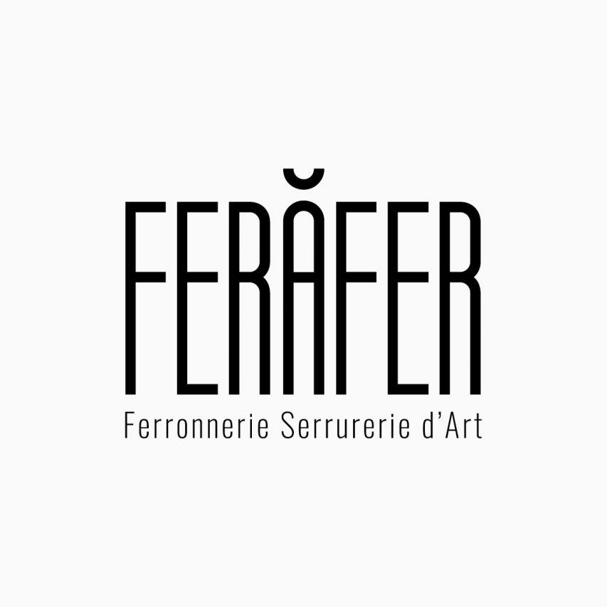 Fer A Fer - Création de logo