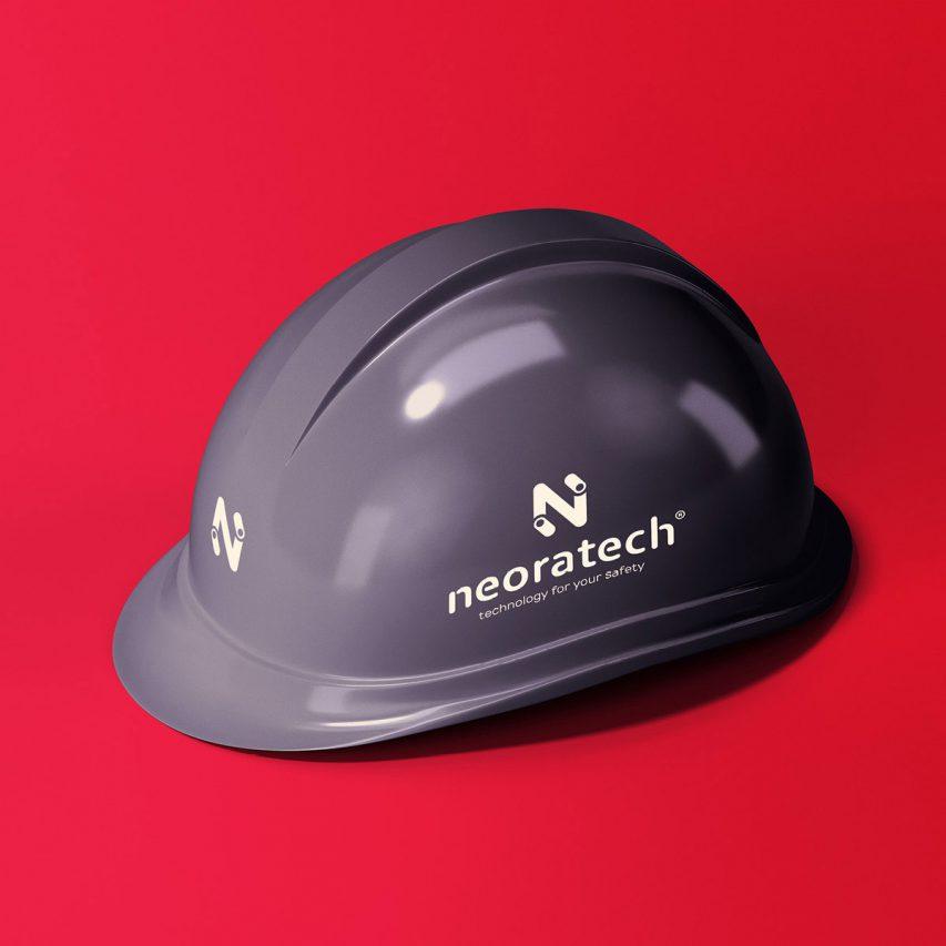 Neoratech - Création de logo